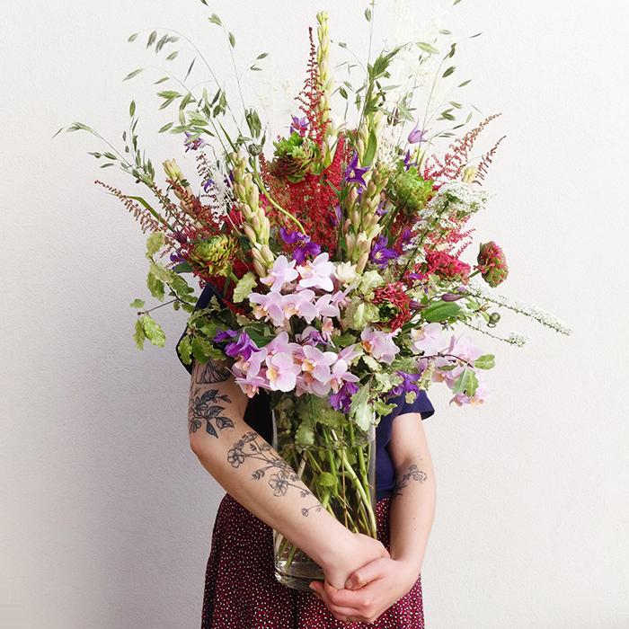 Miss Acacia - fleuriste mariage et événementiel