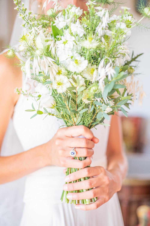 Fleuriste Miss Acacia - Bouquet de mariée fleurs sauvage