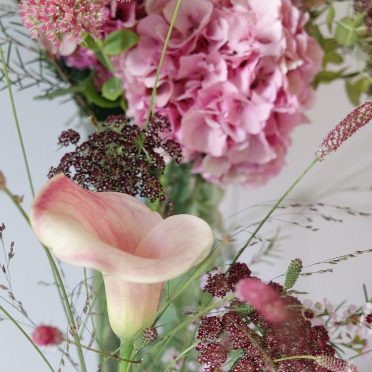 Fleuriste Miss Acacia - Fleurir vos bureaux et vos événements professionnels