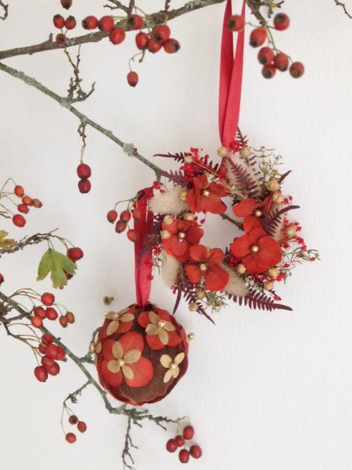 Décorations de Noël - Merry Christmas