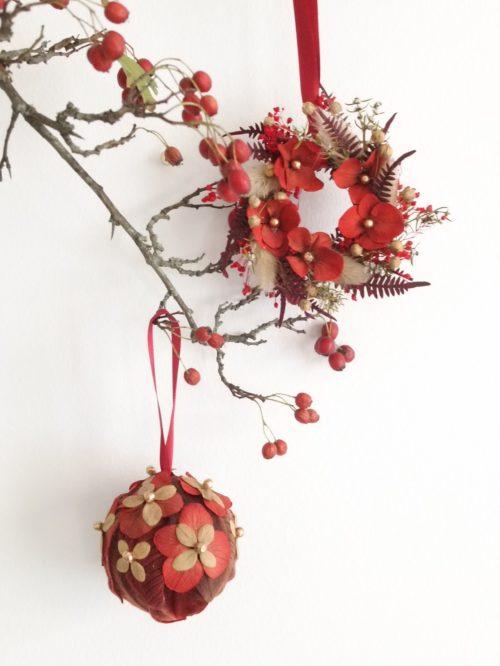 Décoration de Noël - Merry Christmas